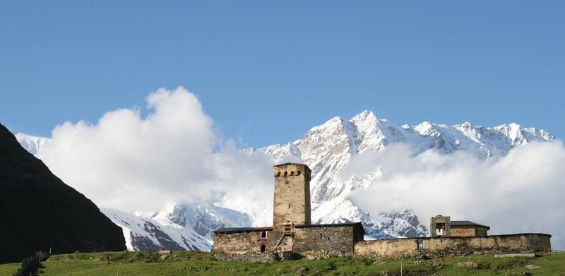 Церковь Ламария и Шхара