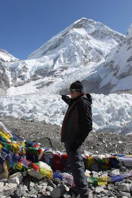 Горная болезнь в походах в горы и восхождениях