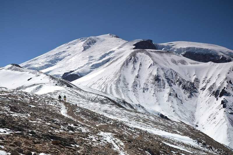 Поход для новичков  «Горячие источники Кавказа»