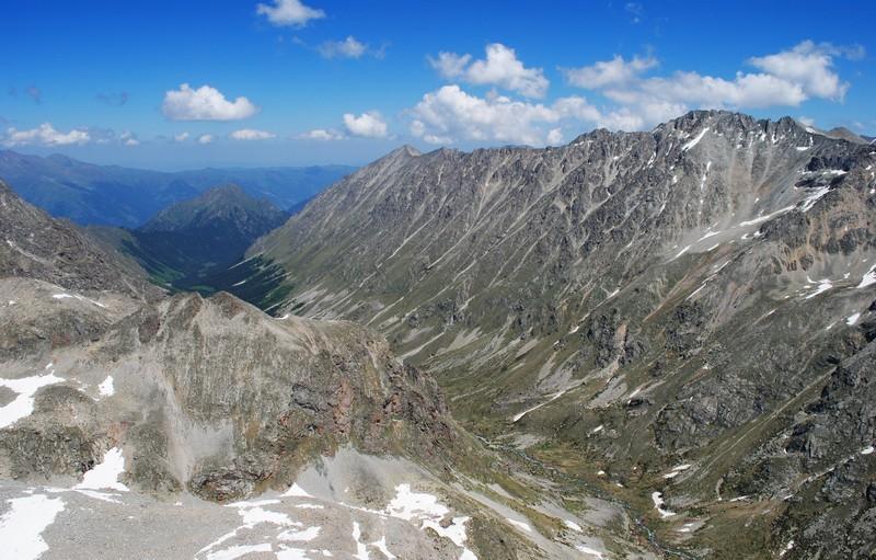 Поход Теберда-Домбай Кавказ