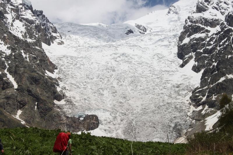 Ледопад Адиши