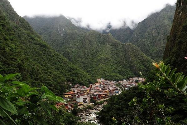 Тур Перу