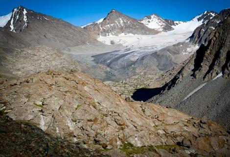 поход горы Киргизия