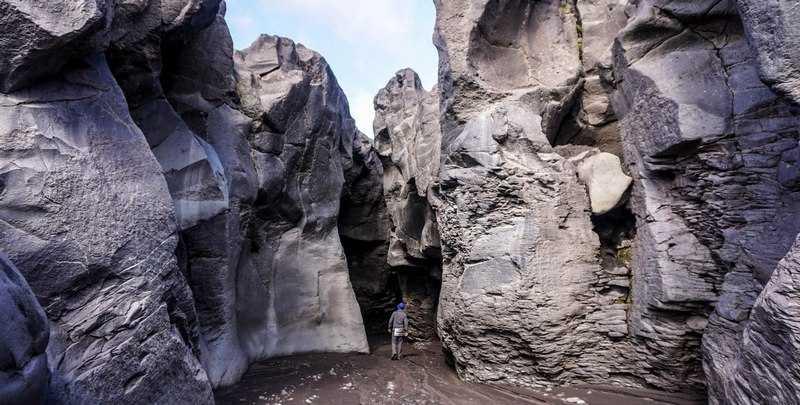 Поход на Камчатку