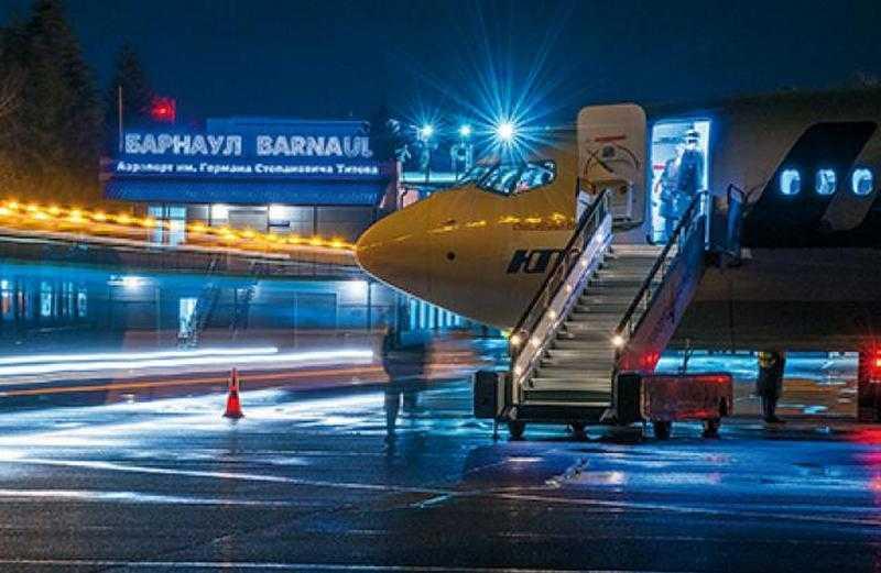 Как добраться в Барнаул или Горно-Алтайск?