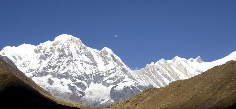 Треккинг в Непале